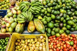 frutas, color de Mercado. foto @anamariamarrero
